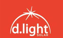 d.light SOLAR logo