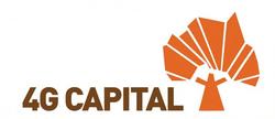 4g-Capital Uganda logo