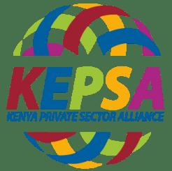 KEPSA logo