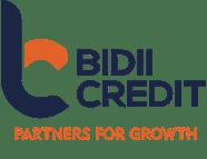 Bidii Credit  logo